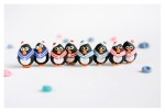 Sailor Penguin earrings