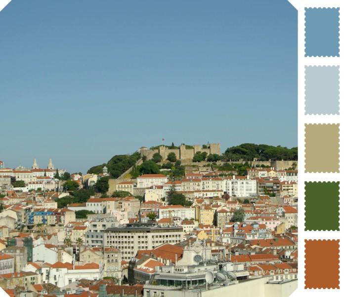 Lisbon Summer
