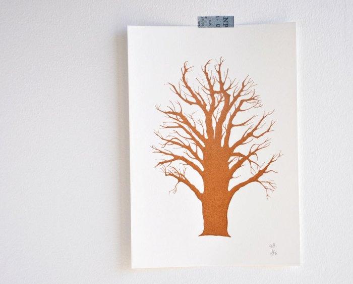 The wisdom tree by Fric de Mentol Image credits by Ana Raimundo