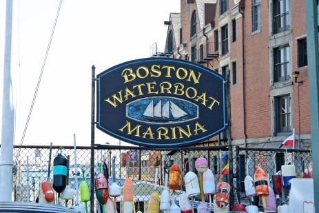 Waterboat Marina