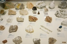 Mineral collections at Harvard Museum of Natural History