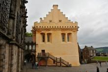 The Royal Palace of James V