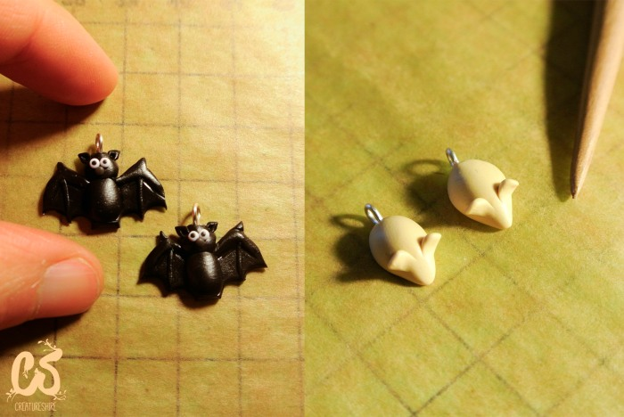 Bats and hedgehogs in progress