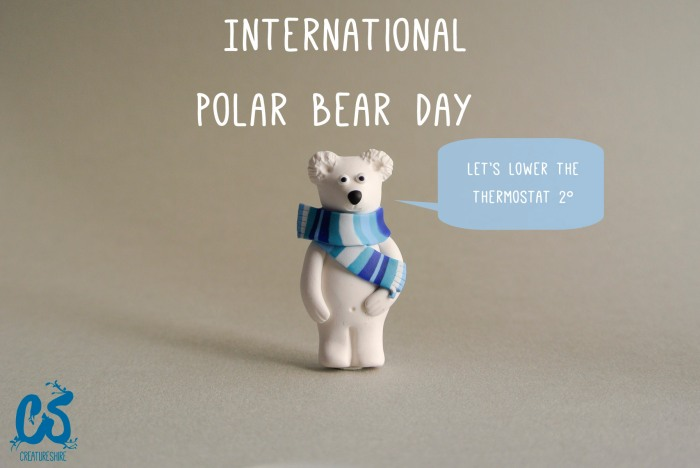 International Polar Bear Day
