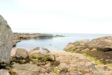 A quiet bay